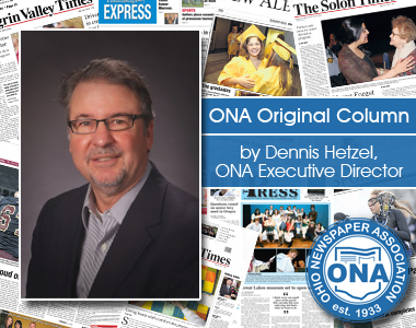Dennis Hetzel presents a preview of the 2016 ONA Convention