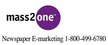 M2o Newspaper Emarketing