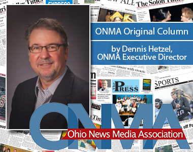 ONMA members get special rate for columns by bestselling authors