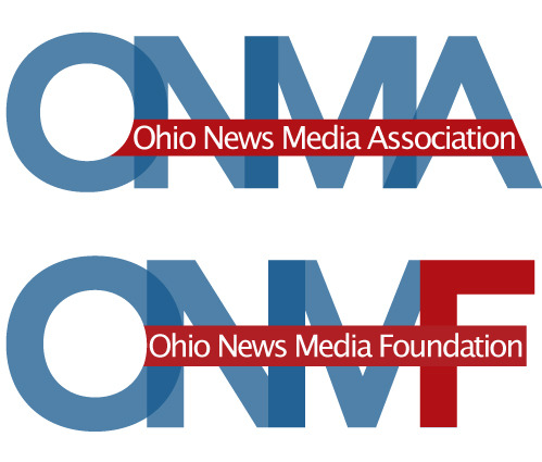 New logos selected for Ohio News Media Association and Foundation