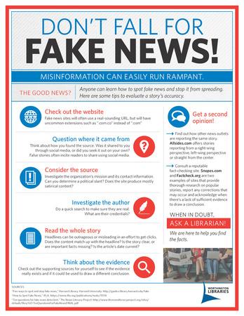 Worthington Libraries combats 'fake news'