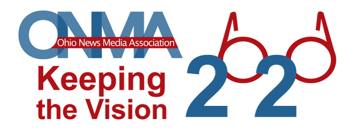 2020 ONMA Convention Logo