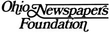 Ohio Newspaper Foundation