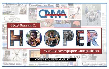 Hooper 2018 contest