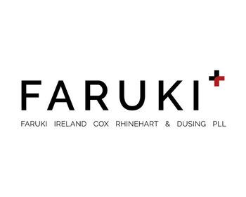 Faruki Ireland Cox Rhinehart & Dussing PLL