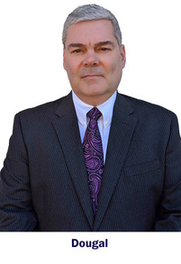 Kirk Dougal