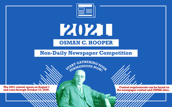 Hooper Postcard 2021