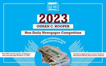 2022 Hooper Award